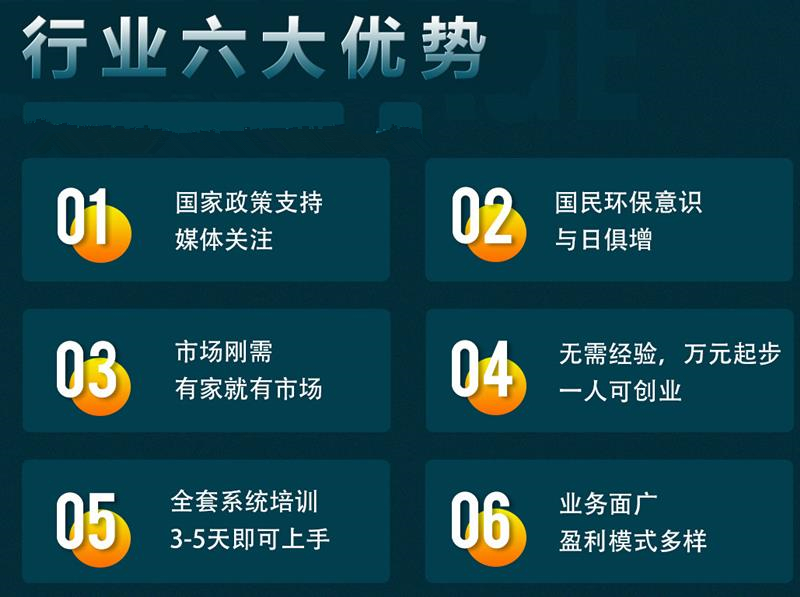 郑州哪里有家电清洗培训的
