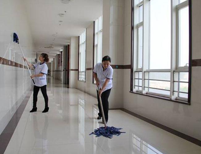 新房保洁需要多少钱一平米