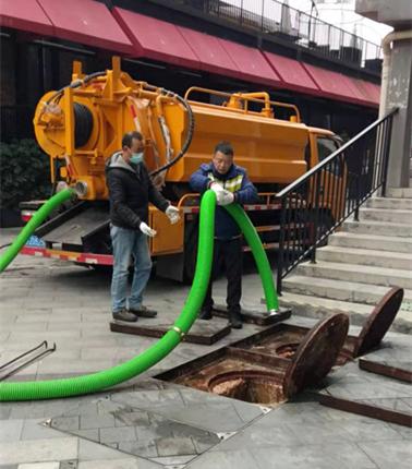 普陀区专业下水管道疏通 上海
