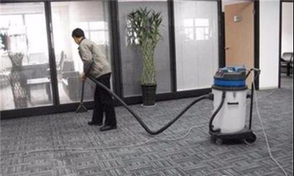 办公室保洁服务