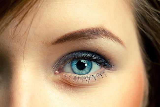 彩妆培训流程图片